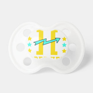 Kidd super hero workout training baby pacifiers