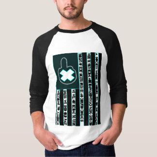 Kidd Vicious National Flagg Tee Shirts
