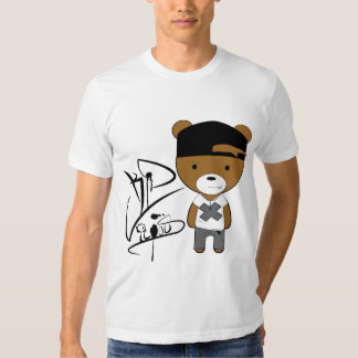 Kidd Vicious Teddy T Shirt