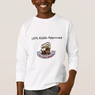 Kiddo Approved T-Shirt