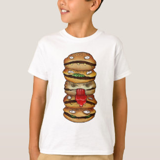 Kiddy Burger! T-Shirt