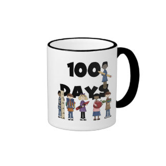 Kids 100 Days of School T-shirts and Gifts Mug