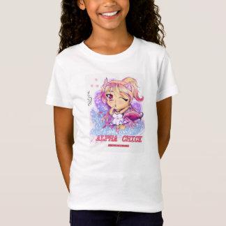 Kids Alpha Chick T-Shirt