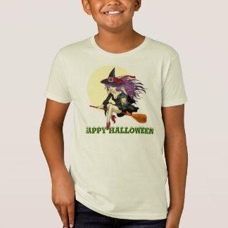 Kids' American Apparel Organic T-Shirt, Halloween T-Shirt