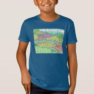 Kids American Apparel T Tshirt