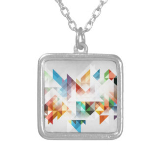 kids and home needy items silver plated necklace