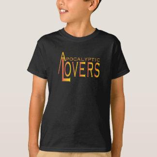 Kids Apocalyptic Concert T T-Shirt