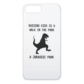 Kids are Dinosaurs iPhone 8 Plus/7 Plus Case