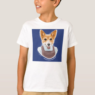 Kids' Arizona Cattle Dog Rescue T-Shirt