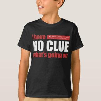 Kids At The Rally - Dark T-Shirt