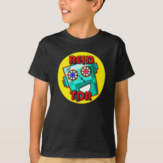 Kids Awesome Shirt - Logo Only
