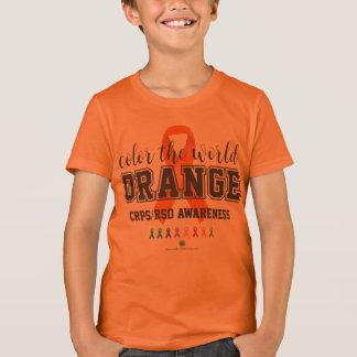 Kids' Bella+Canvas Crew T-Shirt