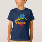 Kids BMX Freestyle Tshirt