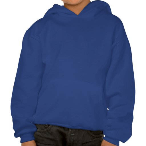 Kid's Cat Lover Hoodie Shirt Cat Kid's Sweatshirt