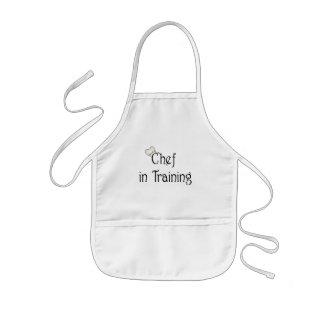 Kids Chef Apron