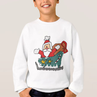 Kid's Christmas Sweatshirt