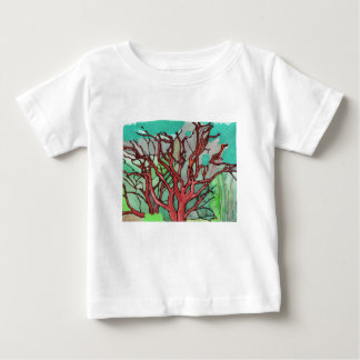 Kids Clothes - Manzanita Thicket Baby T-Shirt