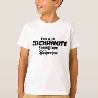 kids cochranite NCO Wh T Shirts