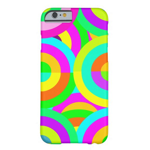 kids,colorful fantasy iPhone 6 case