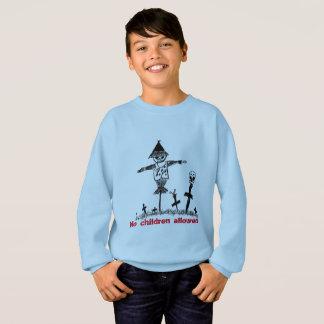 KIDS' COMFORTBLEND SWEATSHIRT - HALLOWEEN LAND