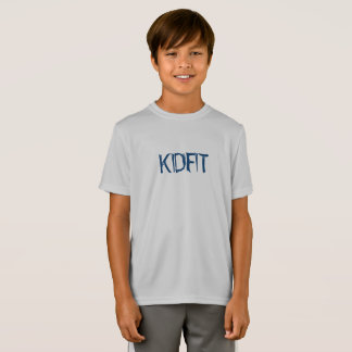 Kids' Competitor Short Sleeve T-Shirt
