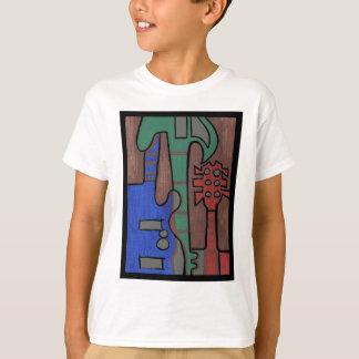 Kids -Contempo Guitars T-Shirt