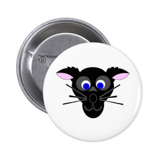 Kids Cool Character Button