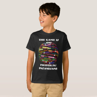 Kids Crayon T-Shirt