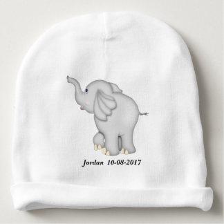 Kid's Cute Baby Elephant Baby Beanie