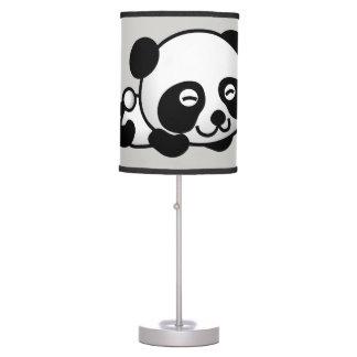 Kid's Cute Baby Panda Bear Table Lamp