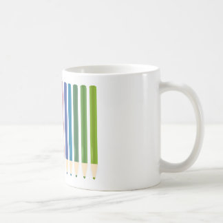 Kids cute pastels design coffee mug