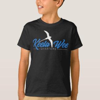 Kid's Dark Shirt