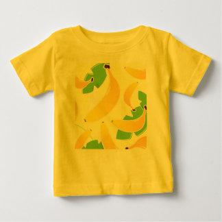 Kids designers tshirt with Banana