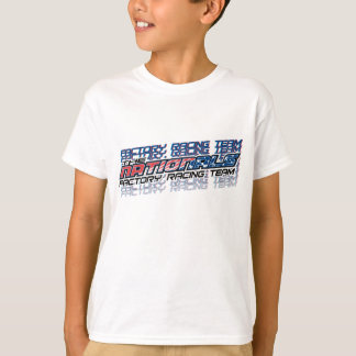 kids factory tshirt