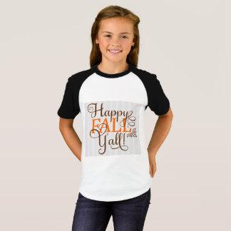 Kids Fall T-Shirt