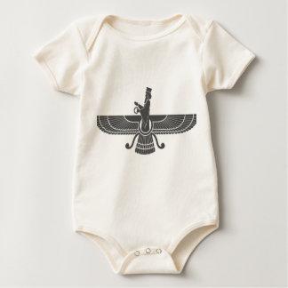 Kids Farvahar Clothing Baby Bodysuit