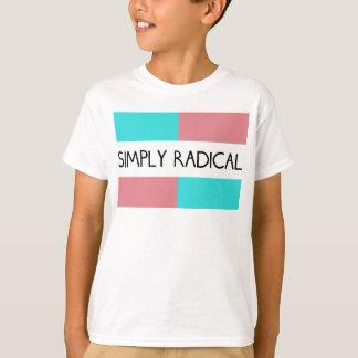 Kid's Flag T-Shirt