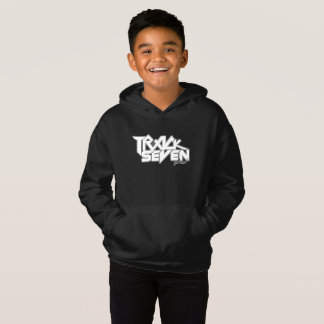 Kids Fleece Pullover Hoodie by Track Seven Band