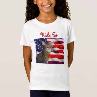 Kids for Perry Tee