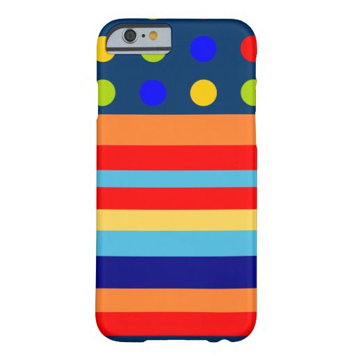 kids, funny and coloful cover iPhone 6 case