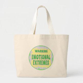 Kids Funny Cartoon Tote Bag