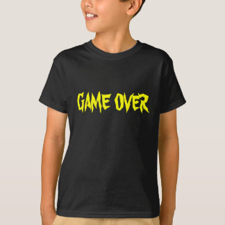 Kids Gamer T-Shirt