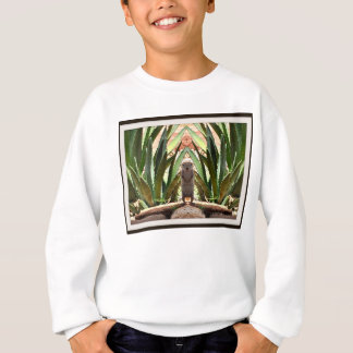 Kid's Goofy Ground Squirrel Sweatshirt