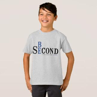 Kids gray shirt