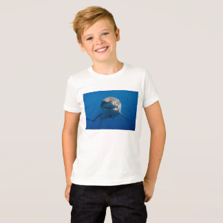 Kids Great White Shark Tee