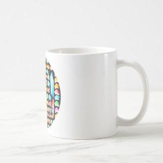 KIDS Happy Birthday Collection 2011 Jan 8 Coffee Mugs
