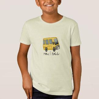 Kids how i roll T T-Shirt