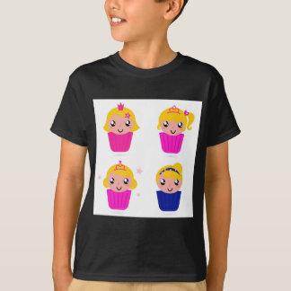 Kids in muffins T-Shirt