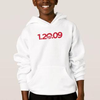 Kids inauguration sweatshirt