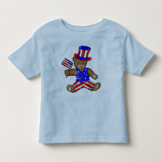 Kids Independence Day T-shirts